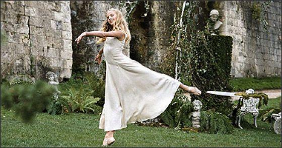 Принцесса Аврора (Aurore)