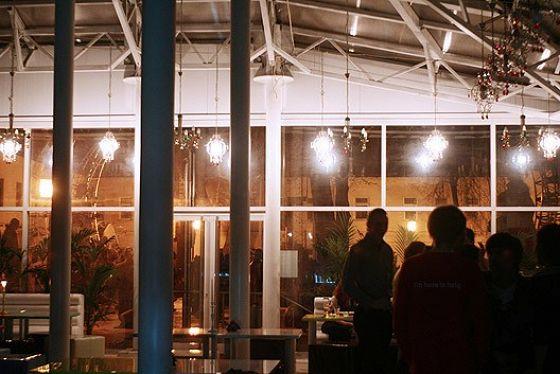 Muzique Café 25