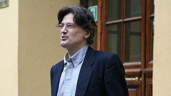 Валерий Сторожик (Валерий Степанович Сторожик)
