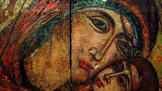 Синаксис. Искусство Греции XV–XX веков. Иконы на дереве и бумаге