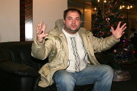 Евгений Сытый