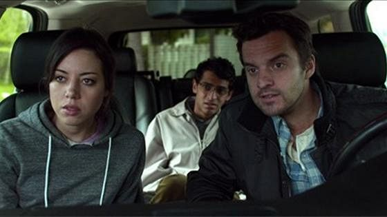 Джейк Джонсон (Jake Johnson)