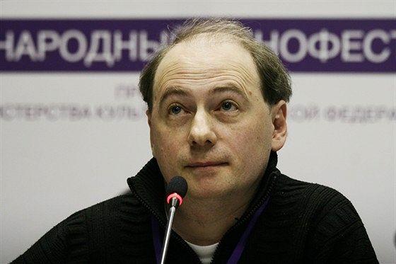 Константин Селиверстов (Константин Львович Селиверстов)
