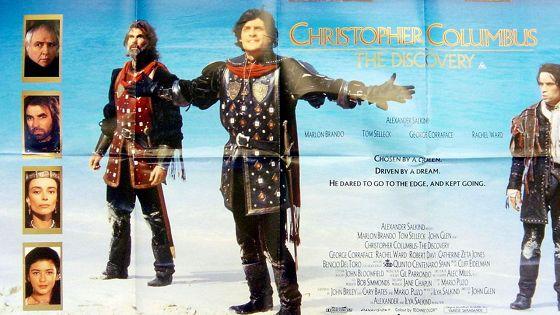 Христофор Колумб: История открытий (Christopher Columbus: The Discovery)
