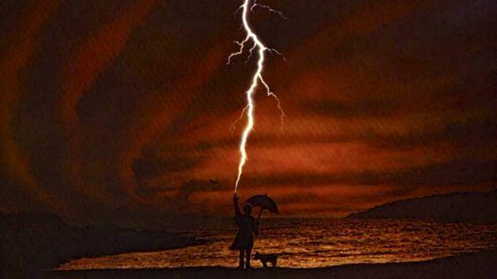 Буря (Tempest)