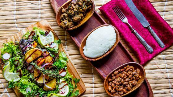 Africa Art Fashion & Food Festival