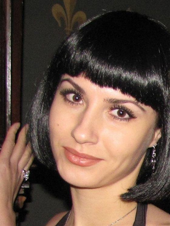 Ирина Соболева (Ирина Викторовна Соболева)
