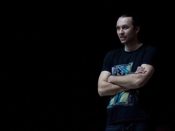 Степан Николишин