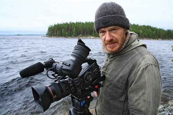Александр Свешников