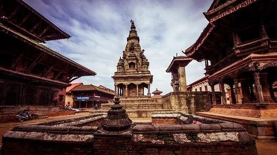 Непал-фест