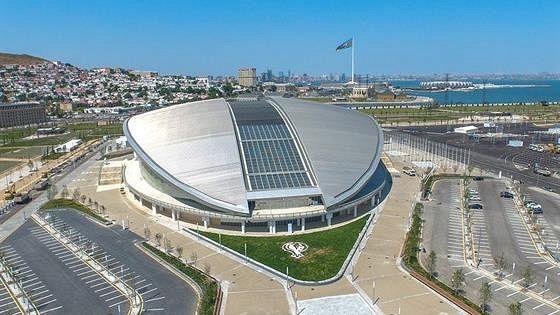 Азербайджан — страна первых Европейских игр