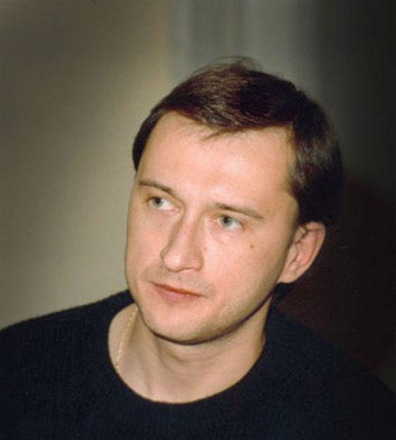 Гарри Сайфутдинов