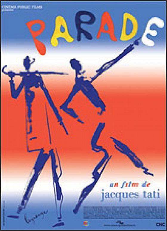 Парад (Parade)