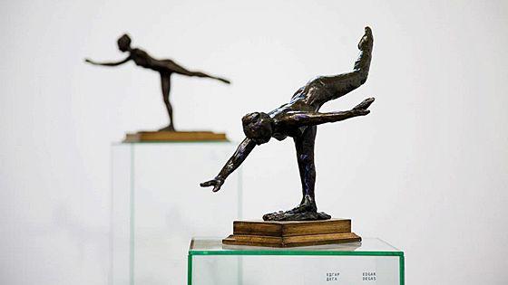 100 шедевров мировой скульптуры