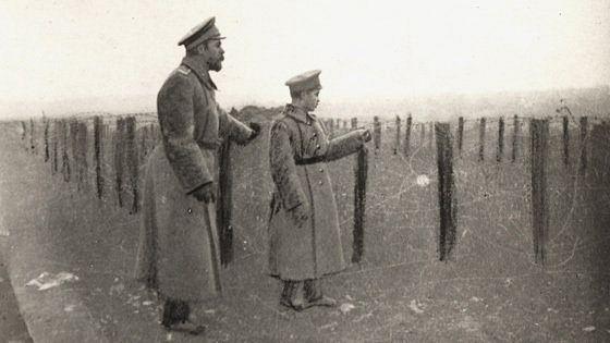 Последние дни Романовых. Фотографии Пьера Жильяра (Швейцария)