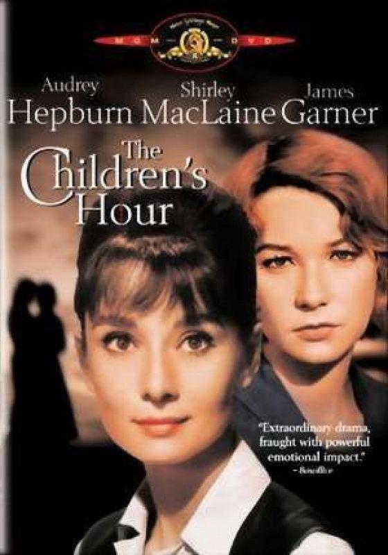 Детский час (The Children's Hour)