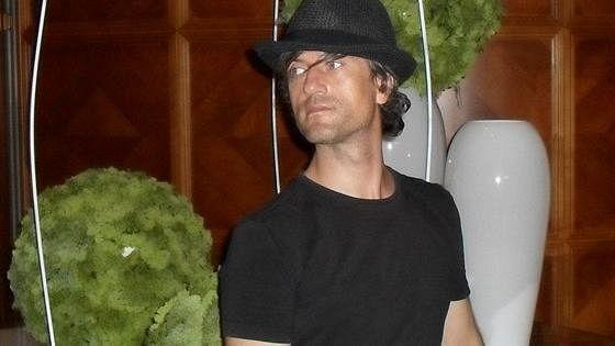 Александр Азаркевич (Alexandr Azarkevitch)