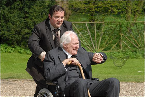 Питер Вон (Peter Vaughan)