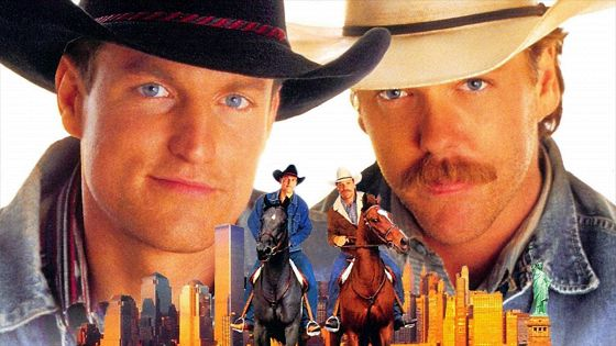 У ковбоев принято так (The Cowboy Way)