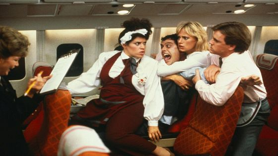 Школа стюардесс  (Stewardess School)