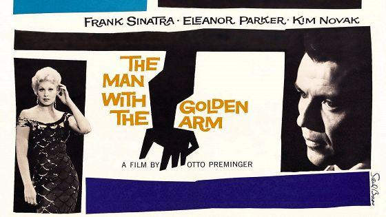 Человек с золотой рукой (The Man with the Golden Arm)