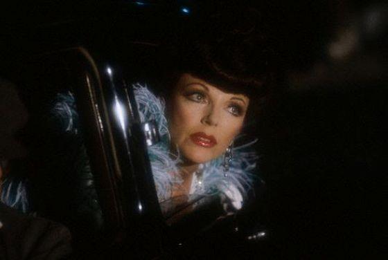Джоан Коллинз (Joan Collins)