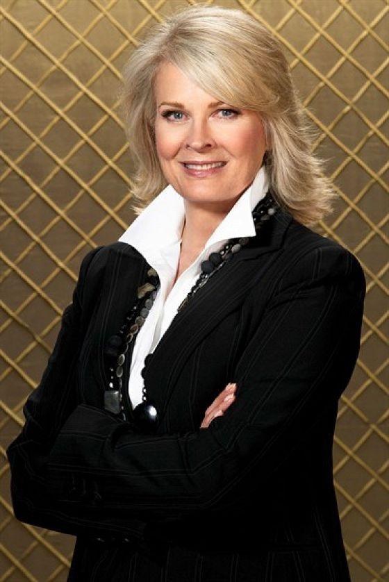 Кэндис Берген (Candice Bergen)