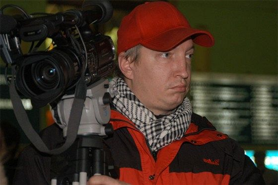 Александр Ласло