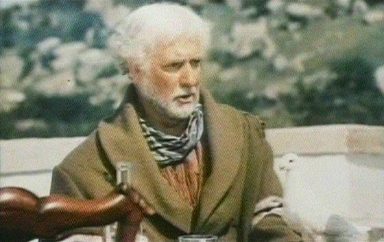 Иван Петров (Иван Иванович Краузе)
