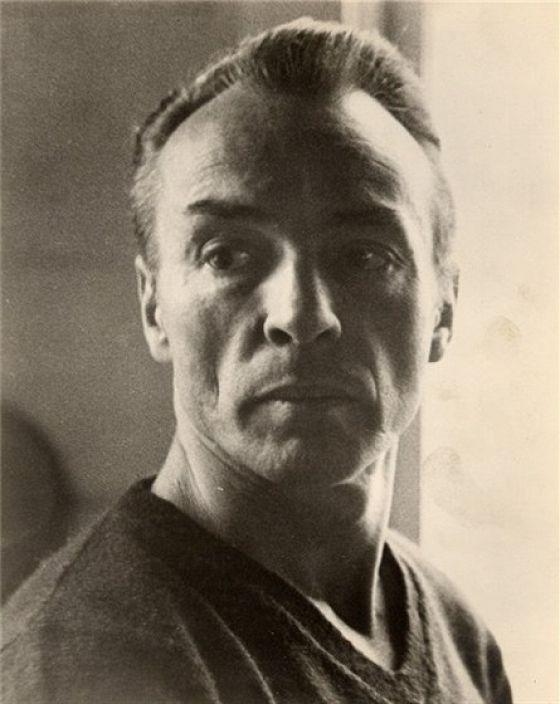 Джордж Баланчин (George Balanchine)