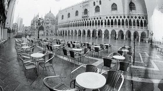Лев Мелихов. Смерть в Венеции