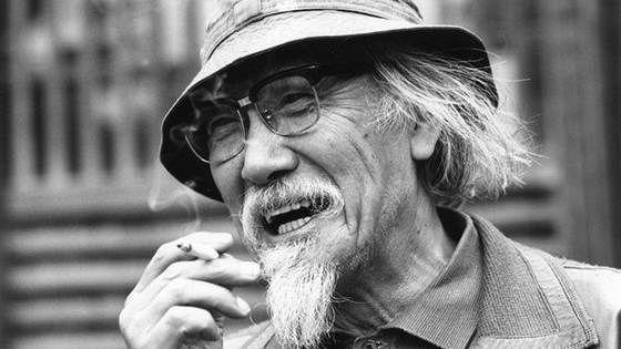 Сэйдзюн Судзуки (Seijun Suzuki)