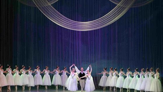 Вечер балета: «Сильфиды», «Ромео и Джульетта», «Корсар»
