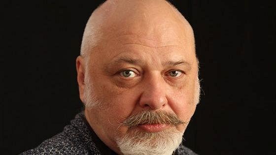 Борис Винарский