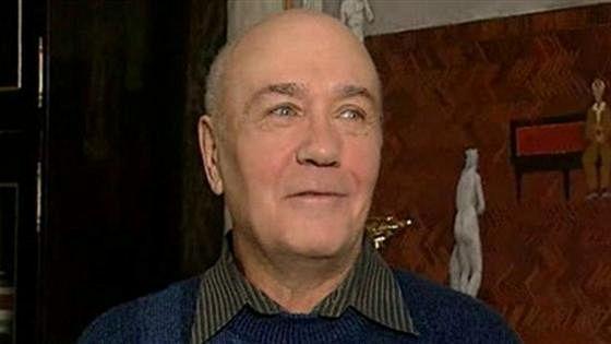 Автограф для Леонида Куравлева