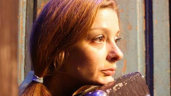 Марина Суворова (Марина Михайловна Суворова)