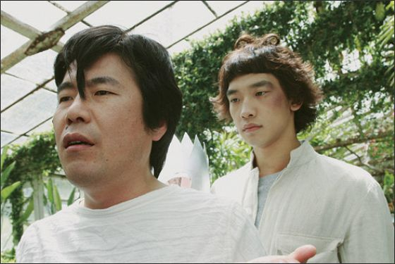 О Даль Су (Dal-su Oh)