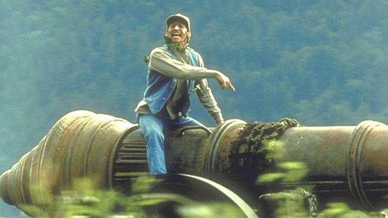 Эрнест снова в седле (Ernest Rides Again)