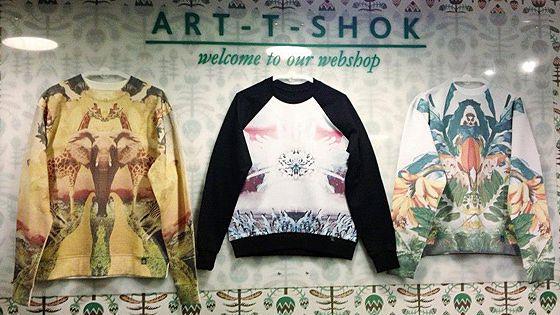 Art-T-Shok