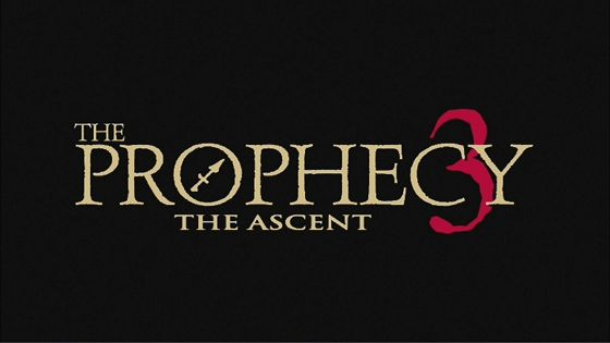 Пророчество-3: Вознесение (The Prophecy 3: The Ascent)