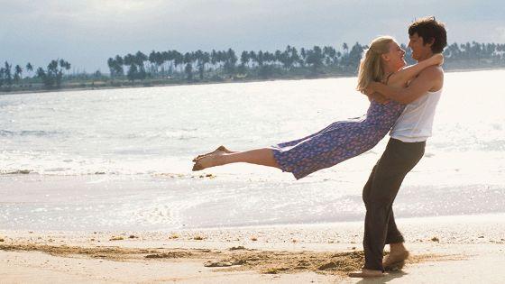 Грязные танцы-2 (Dirty Dancing: Havana Nights)