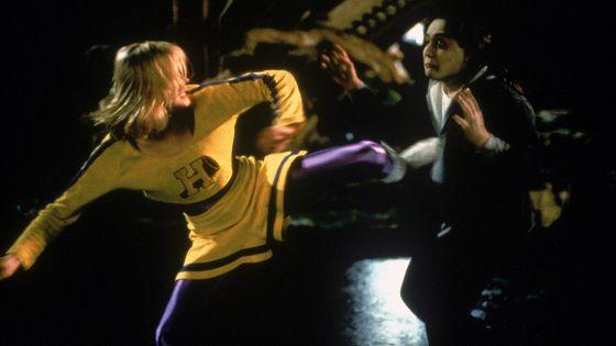 Баффи — истребительница вампиров (Buffy the Vampire Slayer)