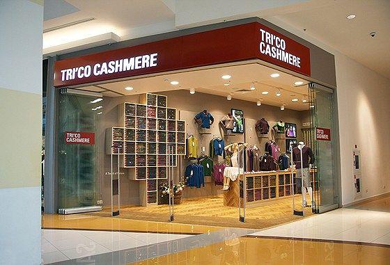 Tri'co Cashmere