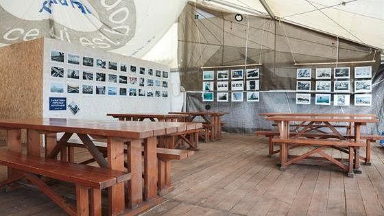 II Выставка парусной фотографии