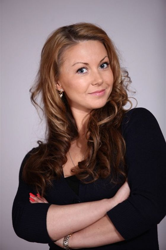 Оксана Каримская