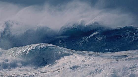 Мила Мельникова. Вдохни океан