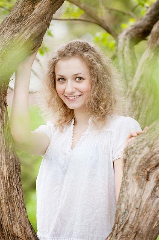 Екатерина Горбань