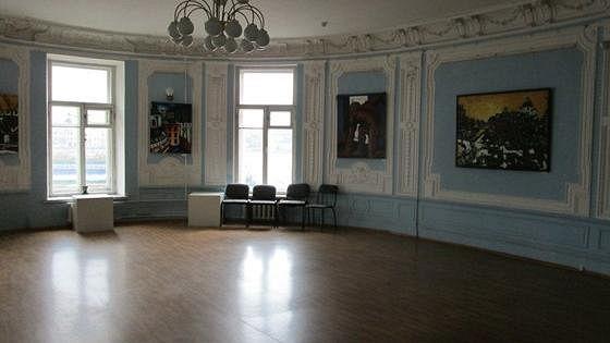 Музей современного искусства им. Дягилева СПбГУ