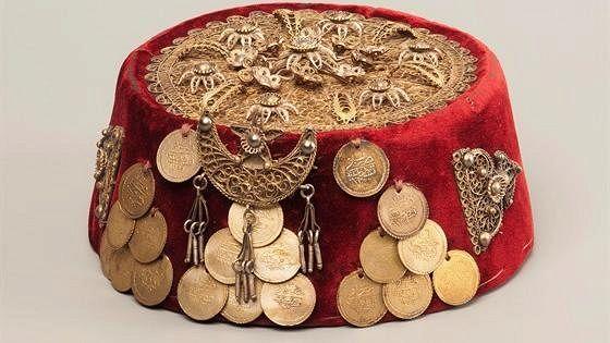 Хайтарма. Искусство крымских татар