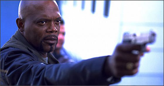 Детектив Шафт (Shaft)